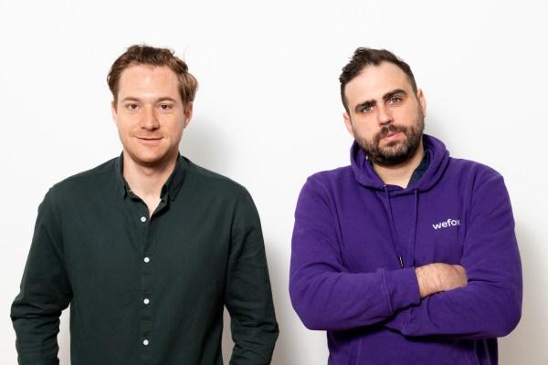 European insurtech startup Wefox grabs $650 million at $3 billion valuation
