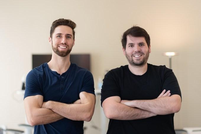 Figure raises $7.5M to help startup employees better understand their compensation