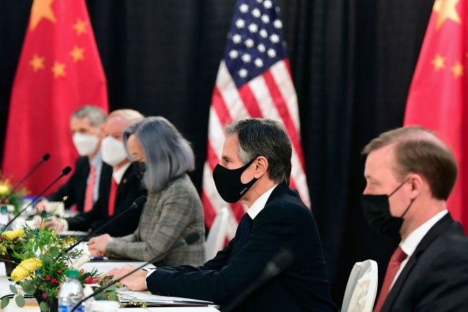 Is Washington prepared for a geopolitical 'tech race'?