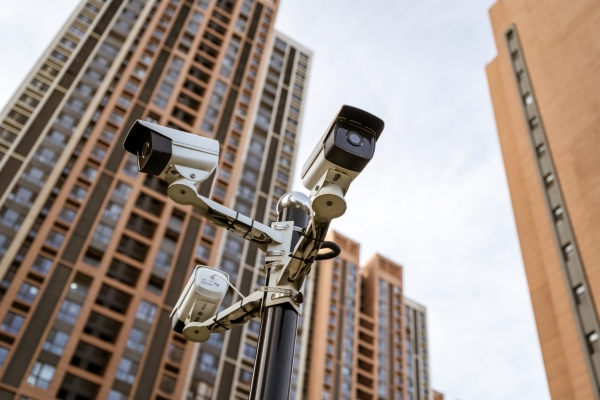 At least a hundred  U.S. counties, towns and cities have bought China-made surveillance systems that the U.S. government has linked to human rights ab