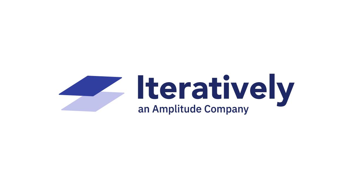 Amplitude acquires Iteratively