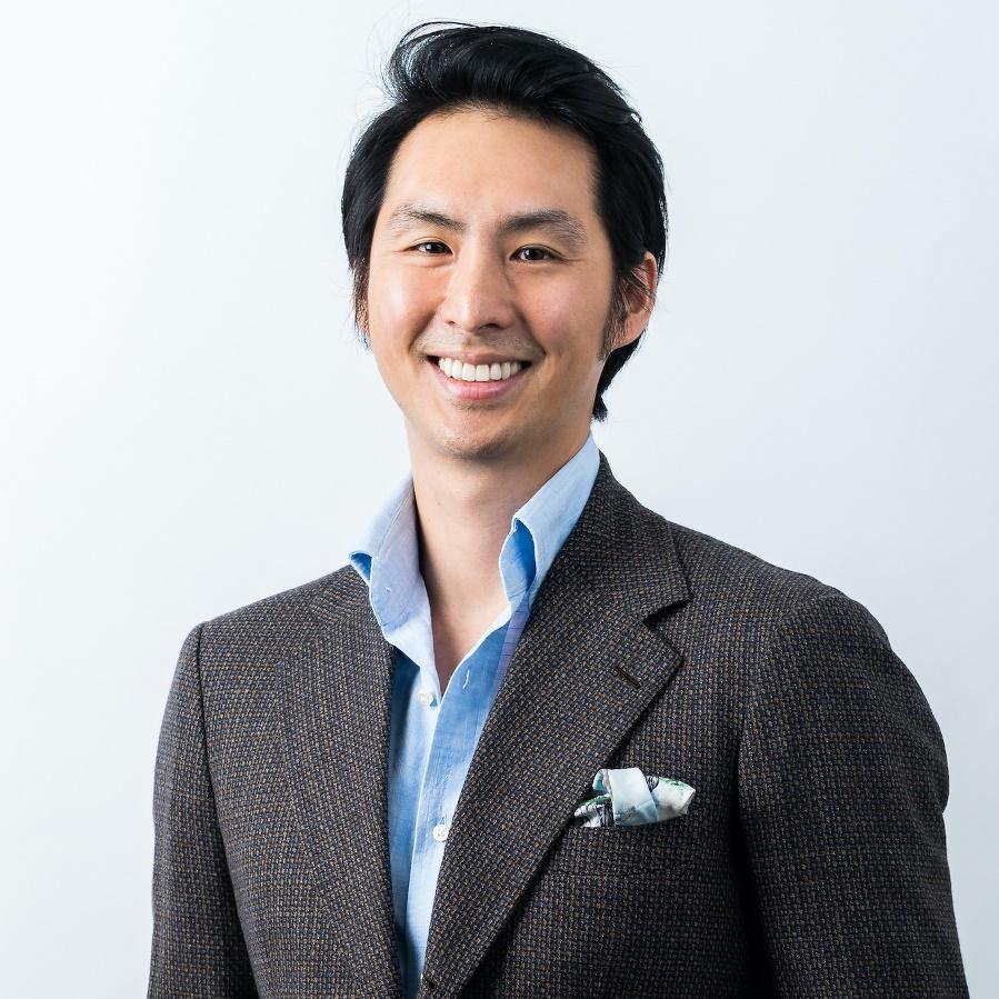 Jeffrey Lu, Co-Founder and CEO, Engine Biosciences