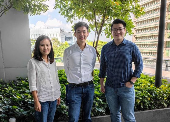 Founded by former Carousell and Fave execs, Rainforest gets $36M to consolidate Asia-Pacific Amazon Marketplace brands thumbnail