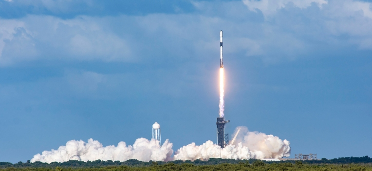SpaceX launched 52 more Starlink satellites to orbit on Saturday