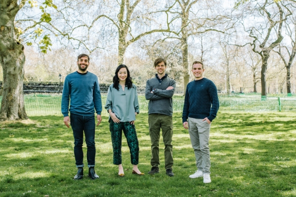 Born in the pandemic, Moonfire's first $60M Seed fund will combine remote investing with big data