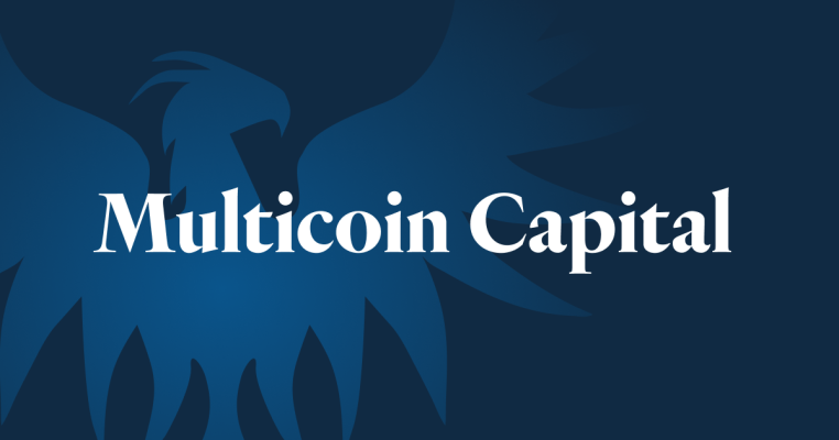 Multicoin Capital debuts new $100M fund to bet on crypto startups and tokens – TechCrunch