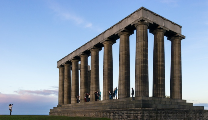TechCrunch Survey of Scottish Tech Hubs: Edinburgh, Glasgow, Dundee, Aberdeen – TechCrunch