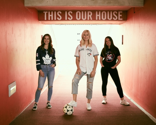 Women-led sports media startup The GIST raises $1M to challenge sports reporting norms