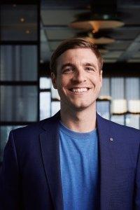 Expensify CFO Ryan Schaffer