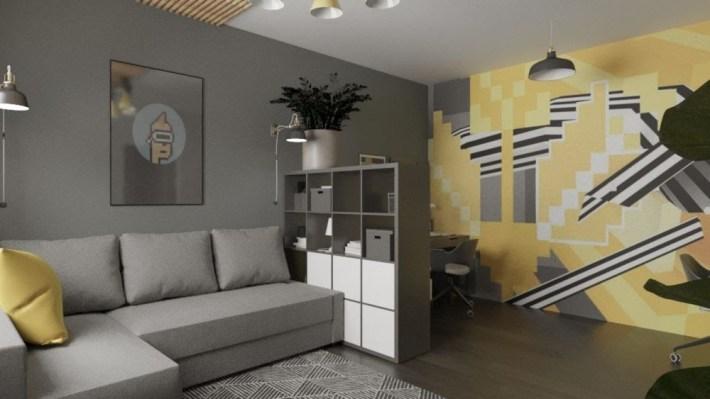Propy apartment