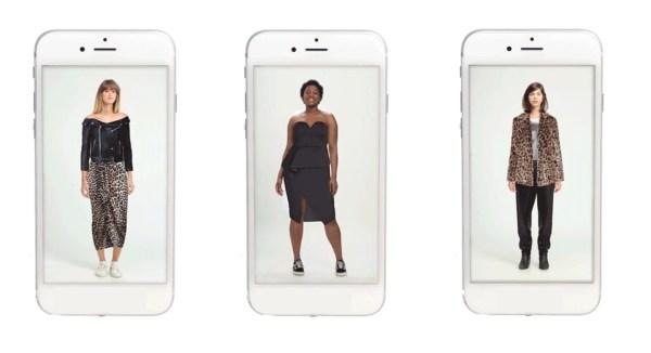 Walmart acquires virtual clothing try-on startup Zeekit