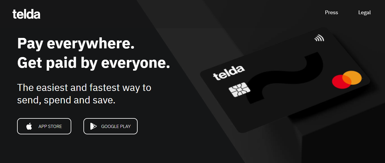 Sequoia leads $5M pre-seed in Egypt's 1-month-old digital bank Telda