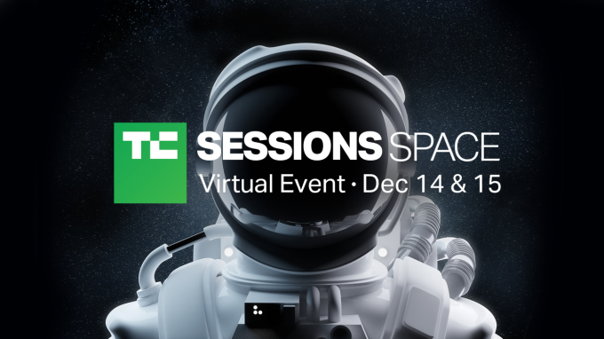Join us at TC Sessions: Space in December image