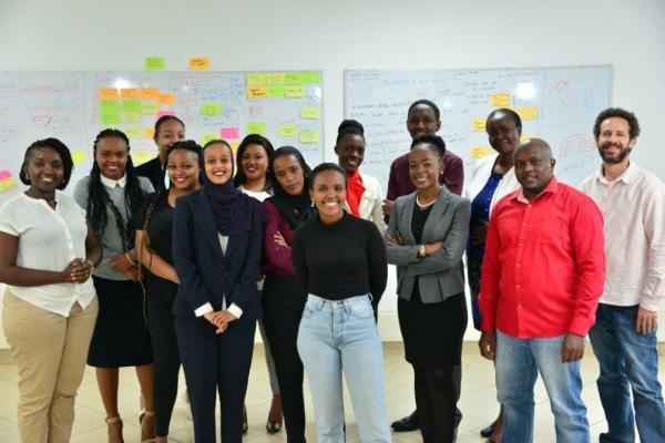Kenya's Lami raises $1.8M to scale API insurance platform across Africa