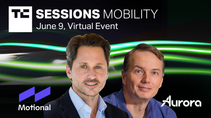 Autonomous vehicle pioneers Karl Iagnemma and Chris Urmson are coming to TC Sessions: Mobility 2021 - techcrunch