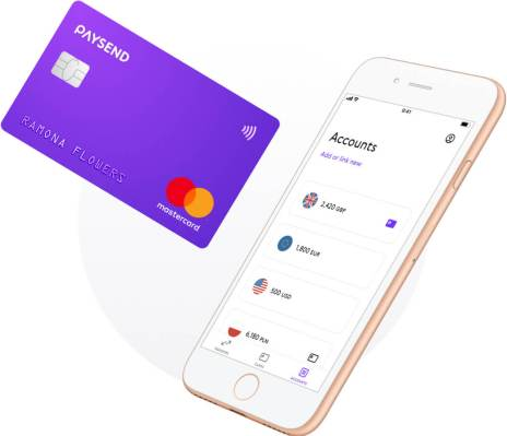 UK's Paysend raises $125M at a $700M+ valuation to expand its all-in-one payments platform