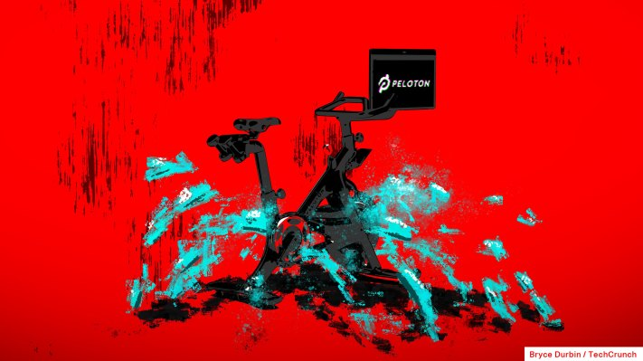 Peloton's leaky API let anyone grab rider's private account data – TechCrunch