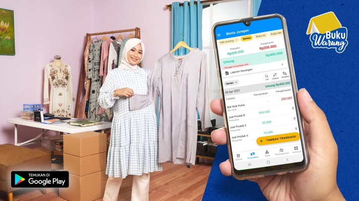 BukuWarung, a fintech for Indonesian MSMEs, scores M Series A led by Valar and Goodwater – TechCrunch