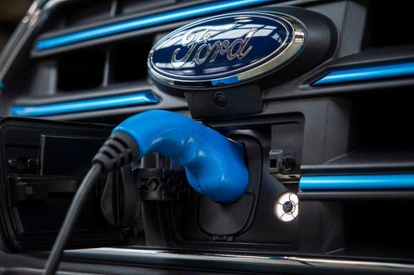 Ford acquires Electriphi as it prepares to woo EV fleet customers - techcrunch