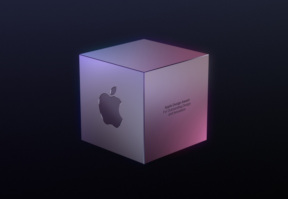 Apple announces its 2021 Apple Design Award winners