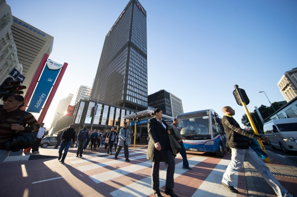Naspers co-leads .5M extension round in mobility startup WhereIsMyTransport – TechCrunch