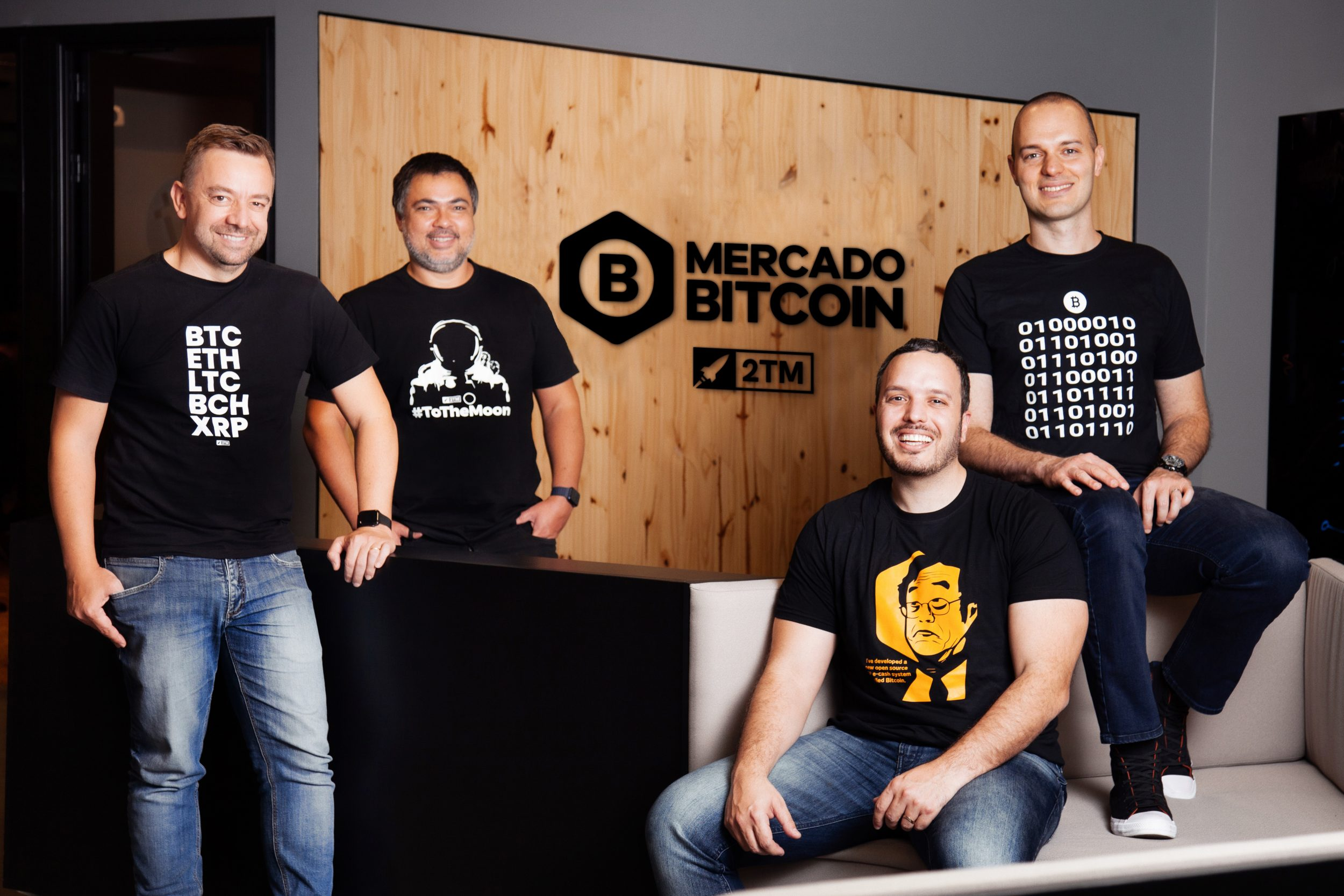 Bitcoin Trader Game