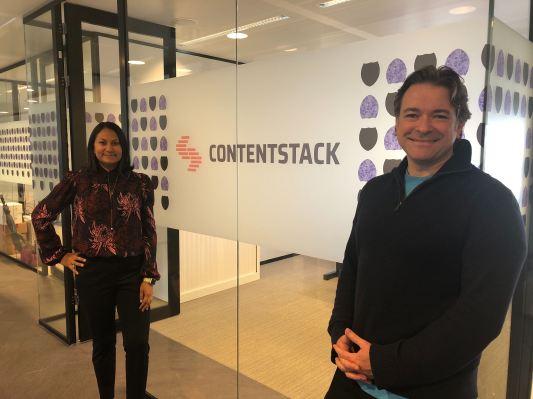 Contentstack raises $57.5M for its headless content management system