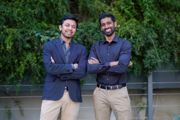 These Forge cofounders simply raised $5 million to deal with a brand-new, still-stealth investing startup thumbnail