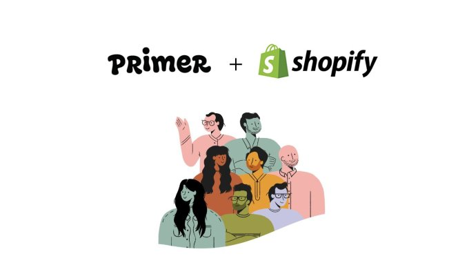 In Friday acquisition news, Shopify shared today that they've acquired the team from augmented reality startup Primer, which makes an app that l