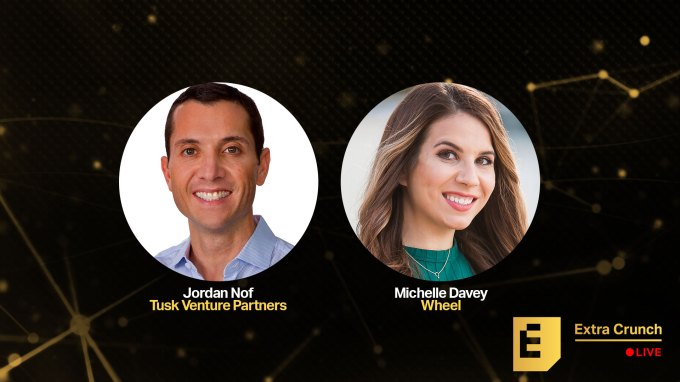 Check out the expert speakers joining us on Extra Crunch Live in July