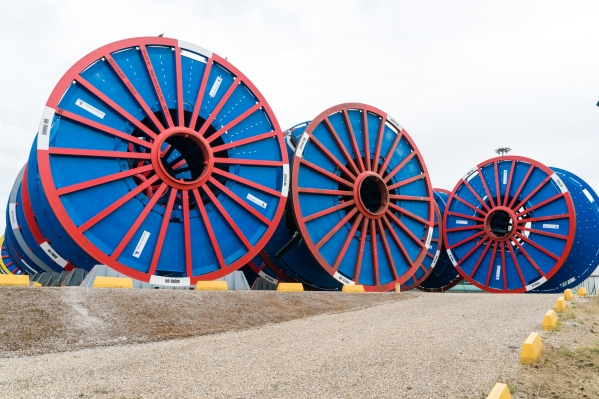 Google announces the Firmina subsea cable between the U.S. and Argentina