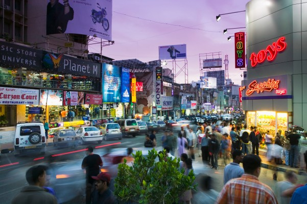 Investors race to win early-stage startup deals in India