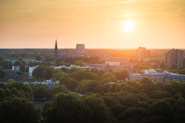 Investors say Eindhoven poised to become Netherlands' No. 2 tech hub - techcrunch