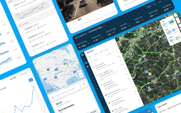KeepTruckin raises $190 million to invest in AI products, double R&D team to 700