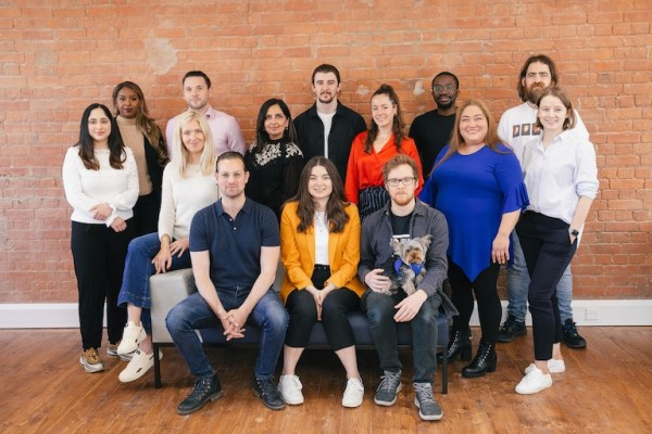 Lifted raises .2M Series A round led by Fuel Ventures for its long-term social care platform – TechCrunch