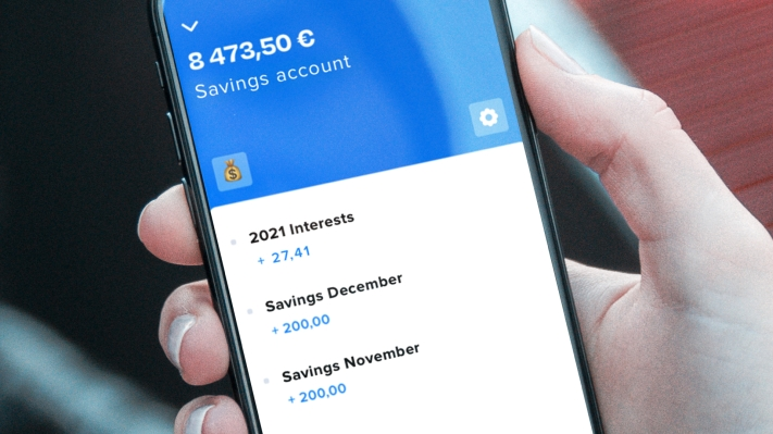 Lydia partners with Cashbee to add savings accounts thumbnail