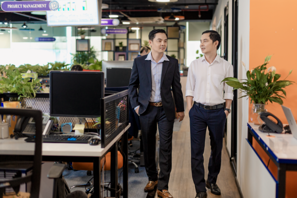 Vietnamese financial services app MFast gets $1.5M pre-Series A led by Do Ventures