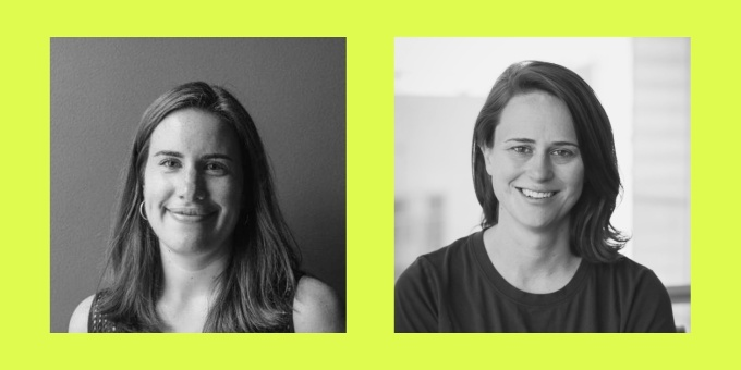 Twitter Spaces: SaaS marketing with MKT1 founders Emily Kramer and Kathleen Estreich image