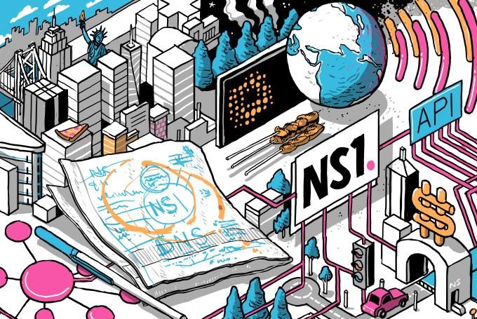 The NS1 EC-1 image