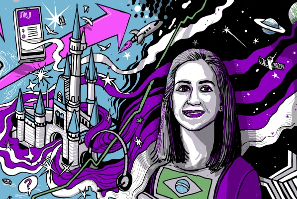 One woman's drive to make a neobank as magical as Disney