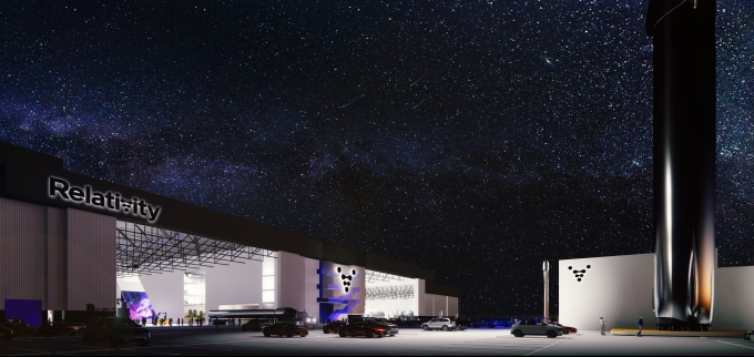 SpaceX and Virgin Galactic deliver image