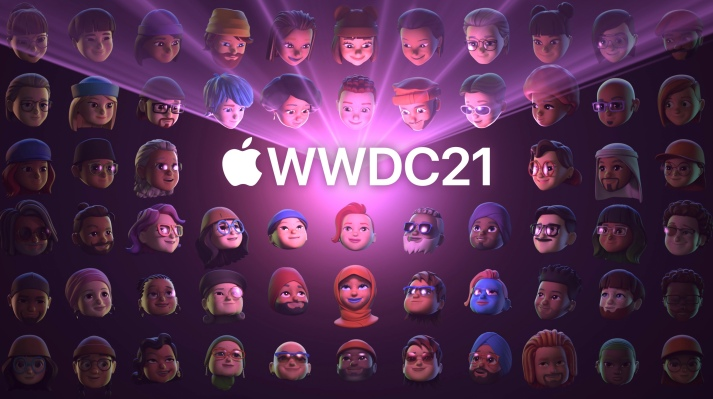 Daily Crunch: At Apple's WWDC 2021 keynote, everything old is new again thumbnail