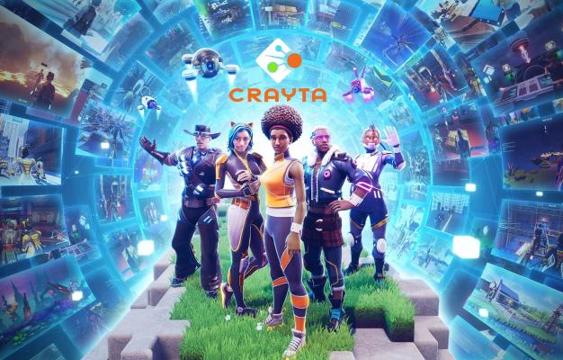 <b>Facebook</b> buys studio behind Roblox-like Crayta gaming platform thumbnail