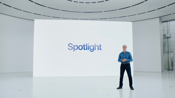 Spotlight gets more powerful in iOS 15, even lets you install apps – TechCrunch