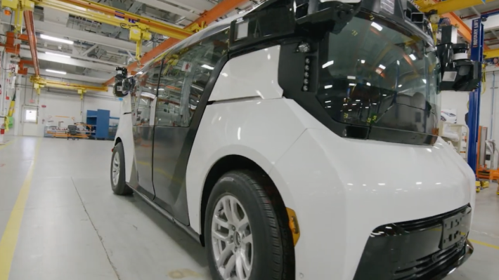 California makes zero-emission autonomous vehicles mandatory by 2030 – TechCrunch