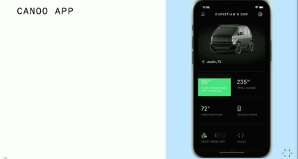 canoo app