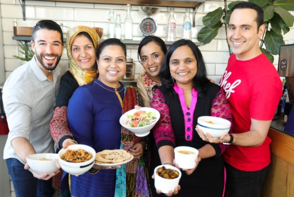 Shef raises $20M to expand its homemade meal delivery marketplace