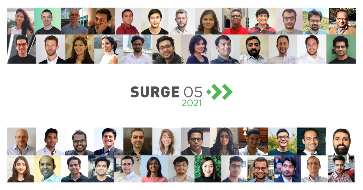 Sequoia Capital India unveils fifth group of startups for Surge