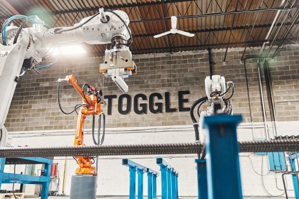 Construction robotics company Toggle raises $8M � TechCrunch