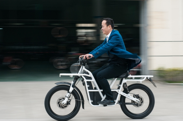 Ubco, the New Zealand-based electric utility bike startup, has raised $10 million to fund a global expansion focused on the U.S. market and scale up its commercial subscription service business. Ubco's hero product, the Ubco 2X2, is an all-wheel drive electr…